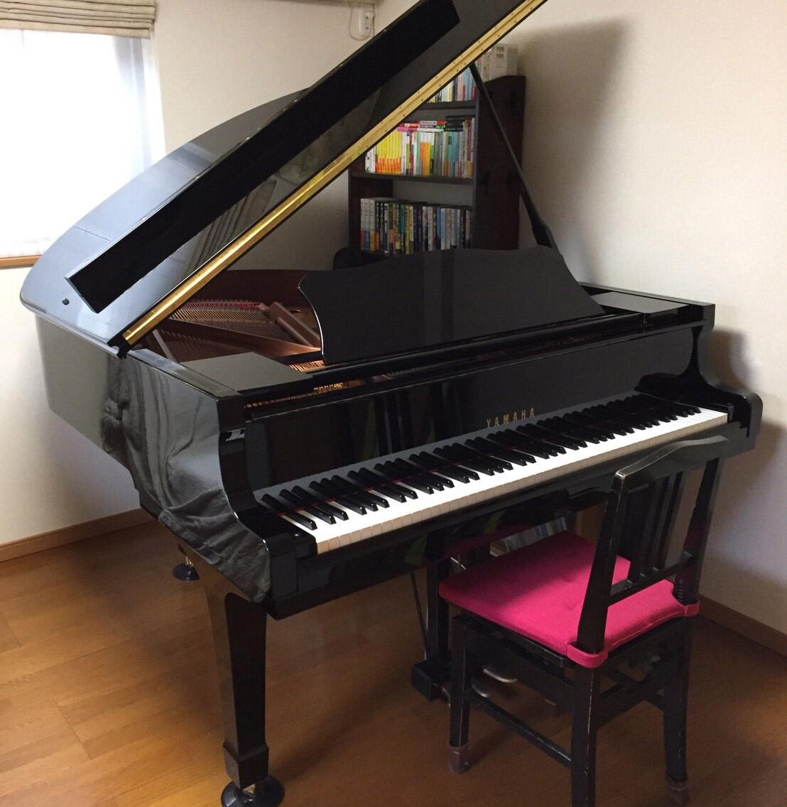 実年のピアノコース